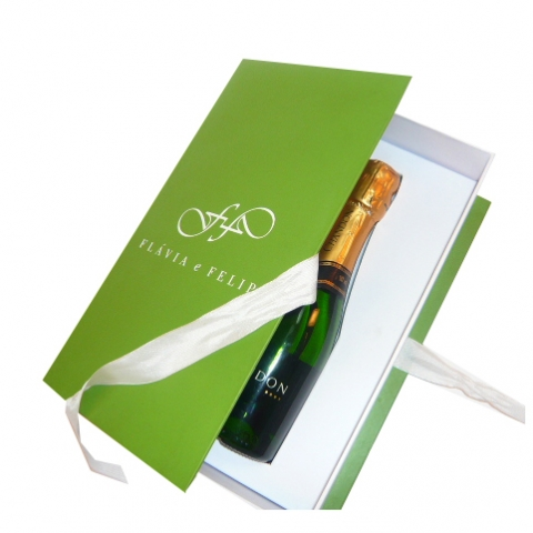 Box Chandon  =   Cod:1491
